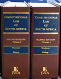 Constitutional Law of South Africa
